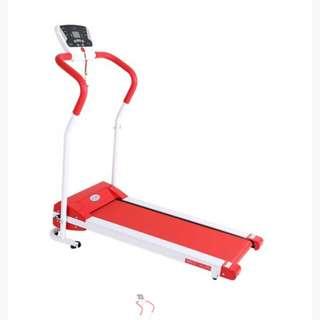 Low profile Treadmill