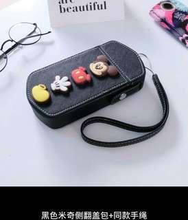 🆕 Mickey TR bag