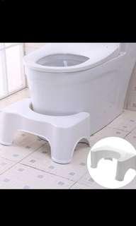Bathroom Toilet stool