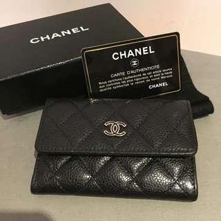 🚚 Chanel 零錢包