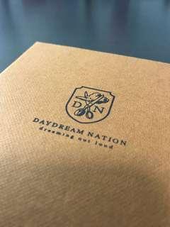 Daydream Nation Bracelet