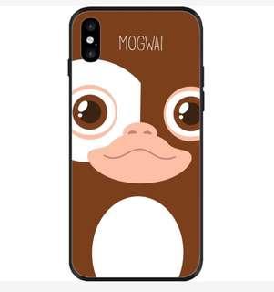 經典卡通 日本小魔怪 手機殻 iphone samsung case