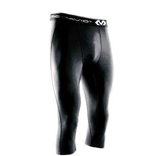 3/4 MCDavid Pro Combat Compression Legging Tights