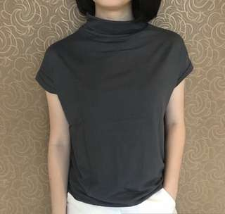Chiara Top by The Clothing Diary