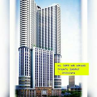 Investment Rent to own condo!
