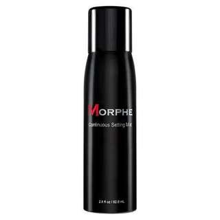 Authentic Morphe Setting Spray