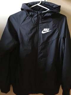 Nike Windbreaker (REDUCED PRICE)
