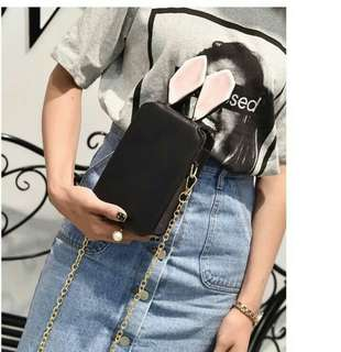 🆕 Bunny Pocket Bag