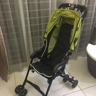 Stroller FREE King size  new comforter