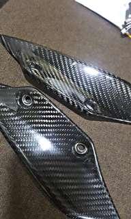 BMW S1000RR Carbon Fibre Winglet
