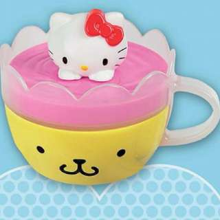 McD Hello Kitty Teacup FREE Postage