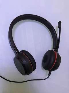 Jabra headset 電腦 PS4 可用