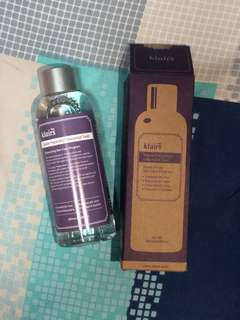 [SLIGHTLY USED] Dear Klairs Supple Preparation Unscented Toner