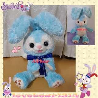 《展示-仿兔改造》 漸層藍色史黛拉S號