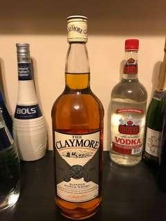 Vodka 白酒香濱冧酒