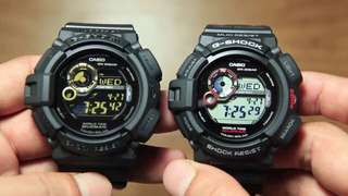 WANT TO BUY FAULTY G SHOCK G9300 MUDMAN