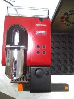 MINT NEW Lattissima Plus + Espresso Coffee Machine delonghi Breville pixie maestria kettle mayer