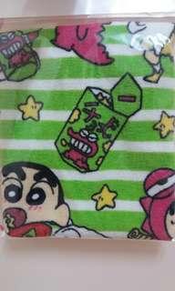 蠟筆小新毛巾