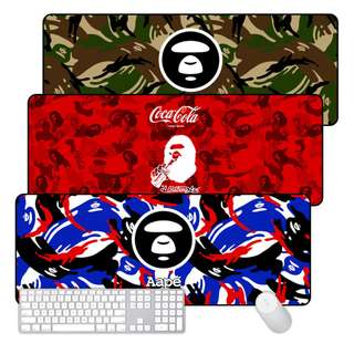 Aape Gaming Mouse Pad