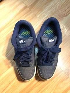 Authentic Nike SB Dunk Low in Denim