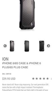 Element Case ION IPhone 6 Plus