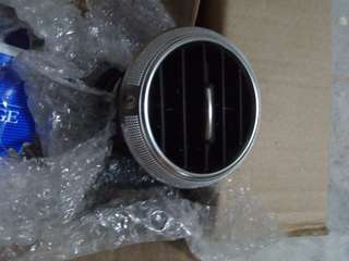 Audi RS3 aircon Vent x 4