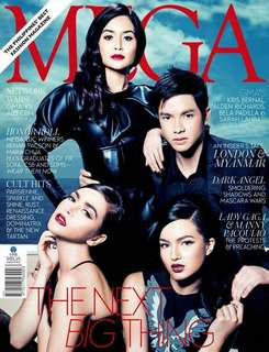 Mega magazine July 2012