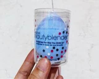 Beauty Blender (Light Blue)