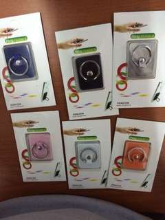 Iring for IPhone Samsung Android HTC Huawei Oppo Vivo