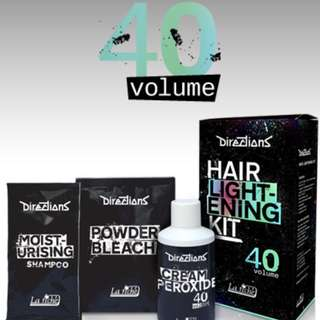 [PROMO] La Riche Directions Hair Lightening/Bleach Kit