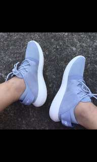 ADIDAS TUBULAR GRAY UK5/AU 7