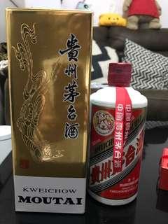 貴州芧台酒