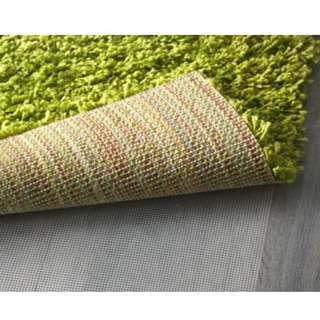 Unused Ikea Hampen Rug in Green