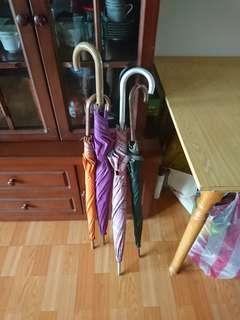 雨傘 #五十元好物