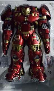 Hottoys ironman 1/6 scale Hulkbuster
