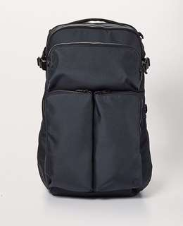Lululemon Assert Backpack, Black (USED)