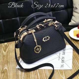 Paris Hilton Boxy Handbag (FREE POSTAGE)