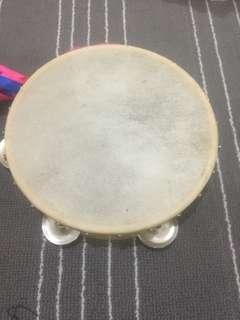 Tambourine/rebana