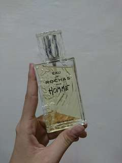 🚚 Rochas男士香水