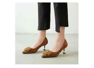 2 inches ladies heels