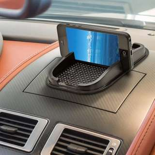 Anti-Slip & Phone Holder Mat for Cars