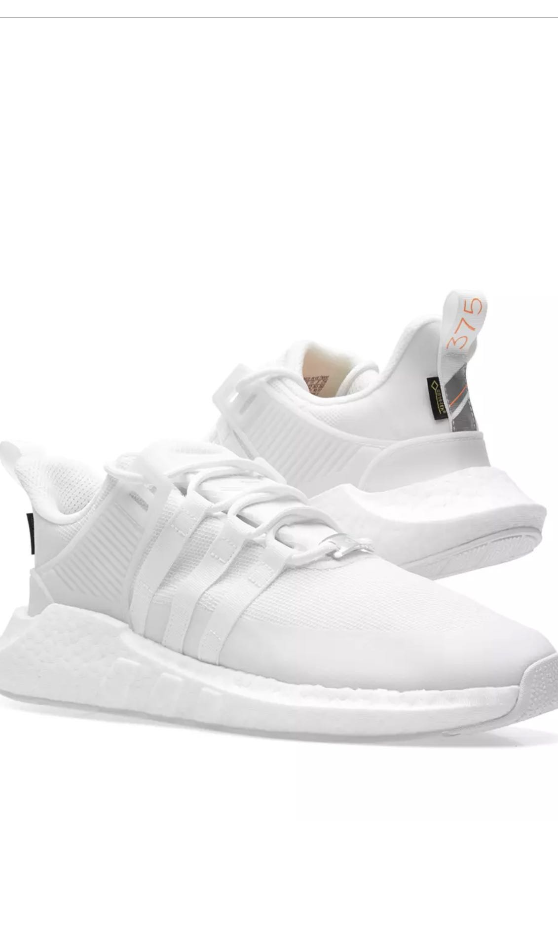 the latest 35f2d 08213 Adidas EQT Support 93/17 GTX, Men's Fashion, Footwear on ...