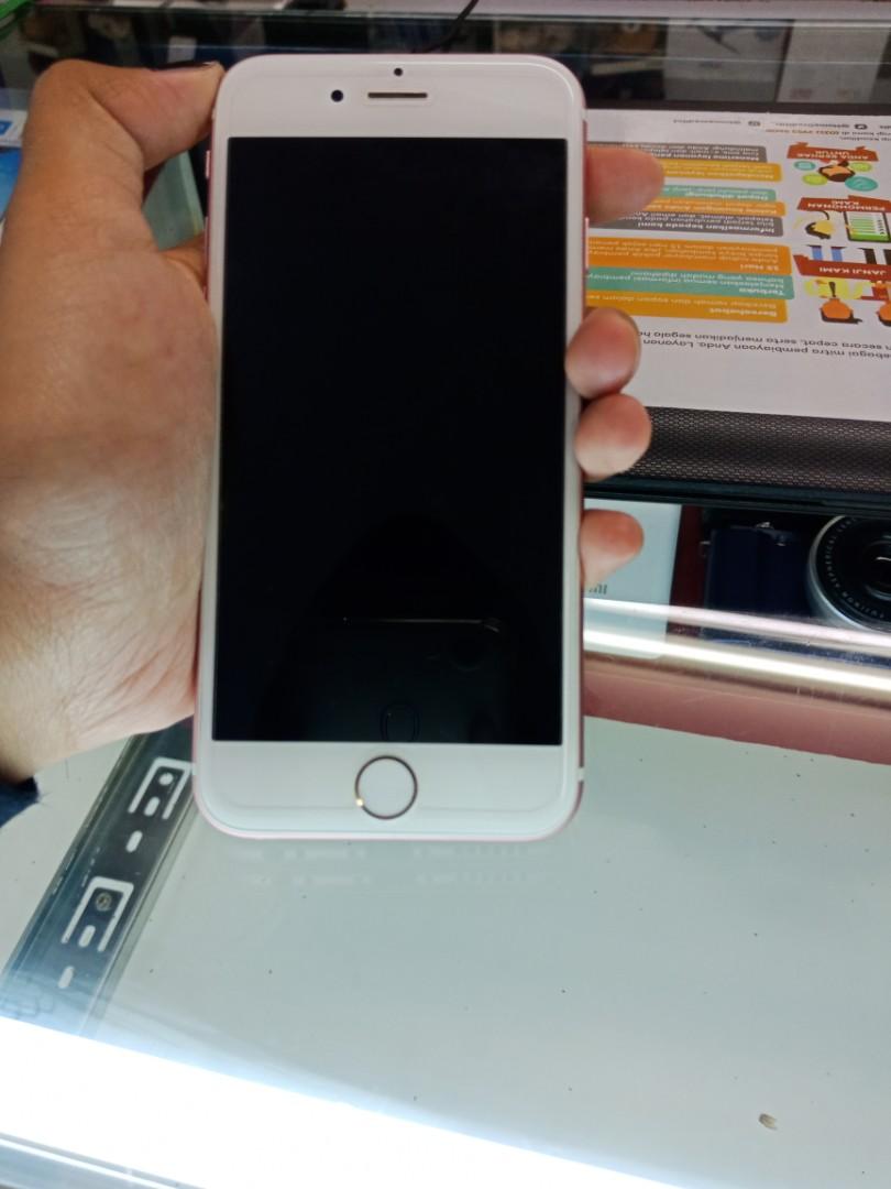 Apple iPhone 6S 64GB Rose Gold Bisa Kredit Tanpa Cc 7babc9313f