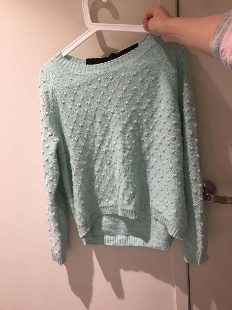 Dotti's jumper size 6