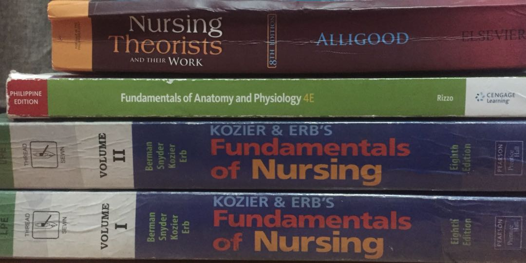 Fundamentals of Anatomy and Physiology 4th Edition, Textbooks on ...
