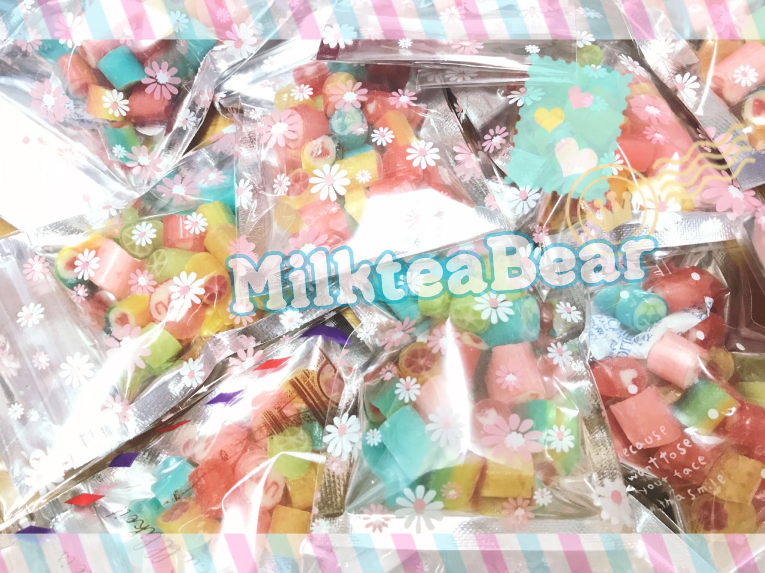 Handmade candy 手工糖