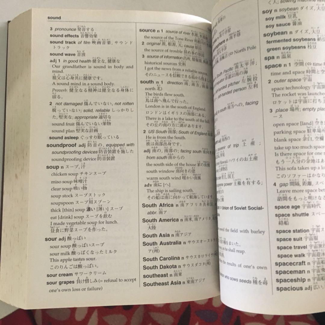 Kodanshas Furigana Japanese Dictionary