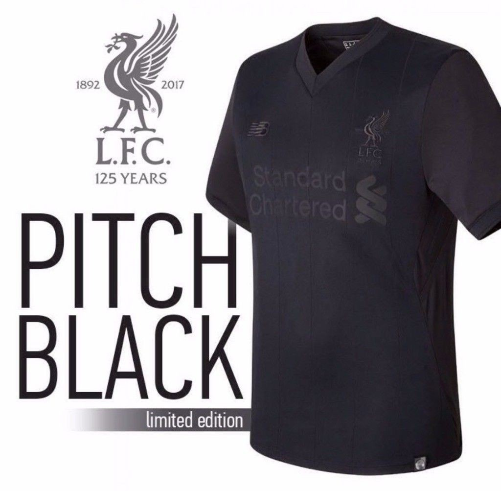 Liverpool fc limited edition b96efb48d