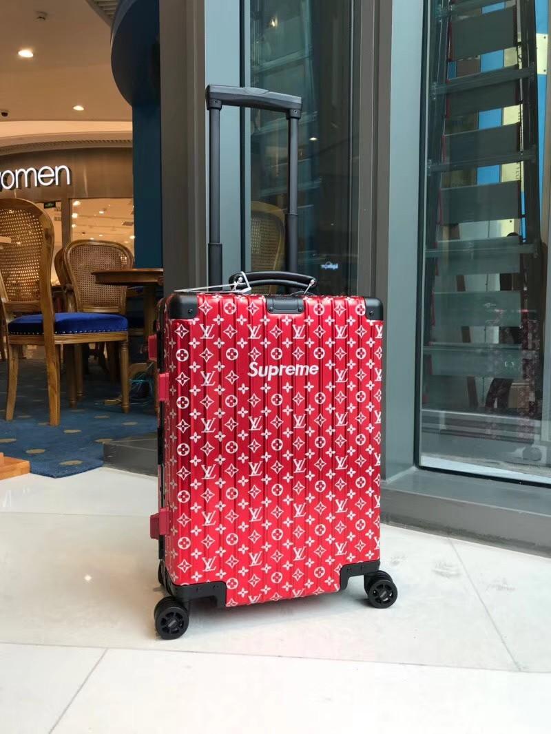 fbf1250b1551 Lv supreme Luggage