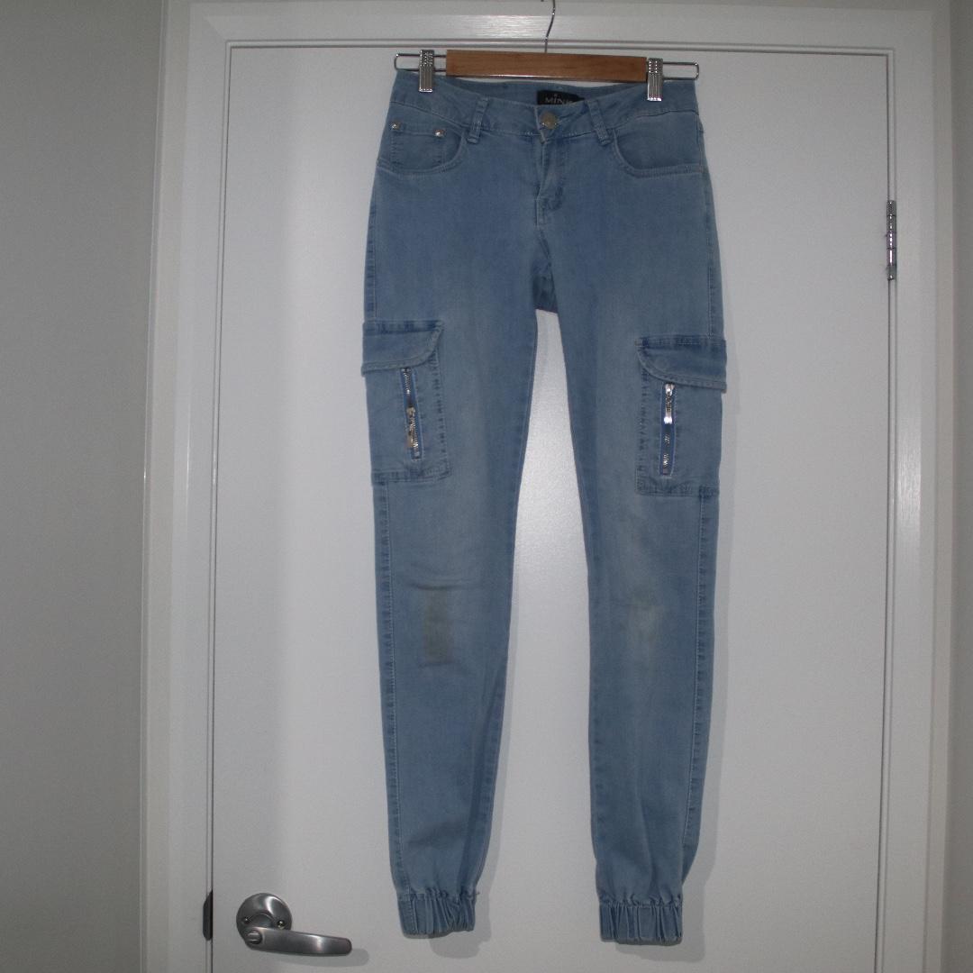 Mink Jeans